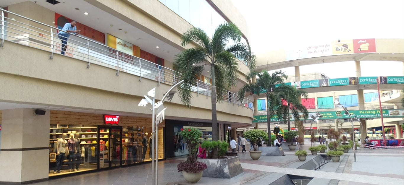 Metro Junction Mall